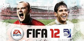 Game FIFA 12 by EA SPORTS