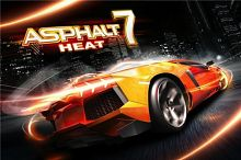 Game Asphalt 7