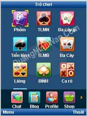 game tra chanh quan online