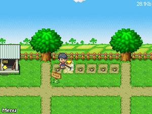 tai avatar và bắt đầu trồng trọt