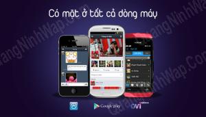 Tai facebook cho mọi loại điện thoại